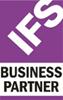 株式会社エヌ・テー・シーはIFSビジネスパートナーです。