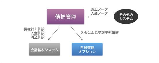 債権管理オプション